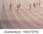 chelyabinsk  russia   may 24 ... | Shutterstock . vector #430173742