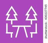 park | Shutterstock .eps vector #430227745