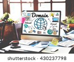 Domain Global Communication...