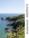 22nd May  2016  Lizard Point ...
