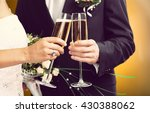 wedding. | Shutterstock . vector #430388062