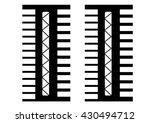 building | Shutterstock . vector #430494712
