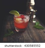 Small photo of Alcoholic Drink