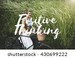 Positive Thinking Attitude...