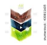 air light glossy design of...