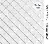 linear vector pattern  linear... | Shutterstock .eps vector #431176528