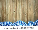 rustic background for... | Shutterstock . vector #431207635
