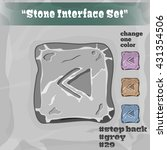 stone user interface element 29....