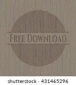 free download wooden emblem....