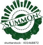 summon rubber grunge texture... | Shutterstock .eps vector #431468872