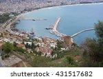 alania marina   Shutterstock . vector #431517682