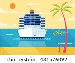 stock vector illustration of... | Shutterstock .eps vector #431576092