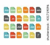 code file formats script type...