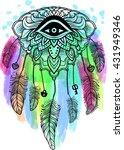 Native American Indian Talisma...
