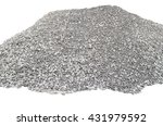 Big Pile Of Crushed Stones...