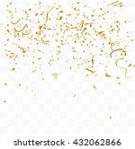 abstract background with many... | Shutterstock .eps vector #432062866