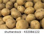 Potatoes Background  Potatoes...