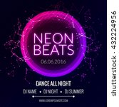 Modern Club Music Neon Beats...