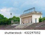 The Civic Arena Stadium In...