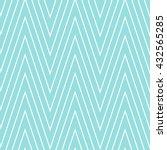 pattern stripe seamless green... | Shutterstock .eps vector #432565285
