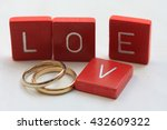 Love Letters And Wedding Bands