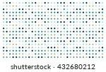 polka dots   Shutterstock .eps vector #432680212