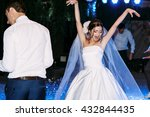 Funny Moves Of The Bride In The ...