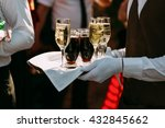 server with the different... | Shutterstock . vector #432845662