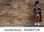 Edinburgh  Scotland   August 3...