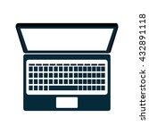 device electronic  design    Shutterstock .eps vector #432891118