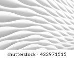 white seamless texture | Shutterstock . vector #432971515
