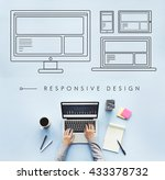 responsive design layout...