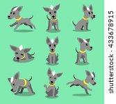 Cartoon Character Hairless Dog...
