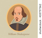 Vector Illustration Of William...