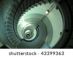 Endless Lighthouse Spiral...