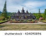 Budhist Temple Brahma Vihara...