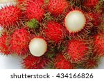 Rambutans   Rambutans Fruit...
