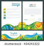 Abstract Vector Template Desig...