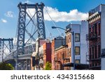 Brooklyn Street Scene With...