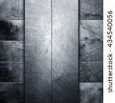 metal background   Shutterstock . vector #434540056