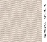 seamless beige slim perfect op... | Shutterstock .eps vector #434825875