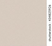 seamless beige slim perfect op... | Shutterstock . vector #434825926