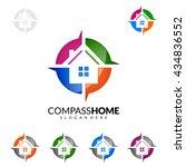 Real Estate Vector Logo Design...