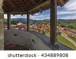 View From  Castle Chapel  Mali...