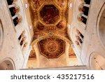 bari  italy   may 9  2016 ... | Shutterstock . vector #435217516