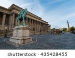 Statue Of Prince Albert In...