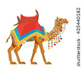 Indian Camel Traditional...