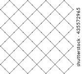 seamless pattern. modern... | Shutterstock .eps vector #435572965