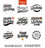 Happy Birthday Premium...