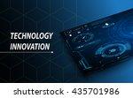 technology innovation...